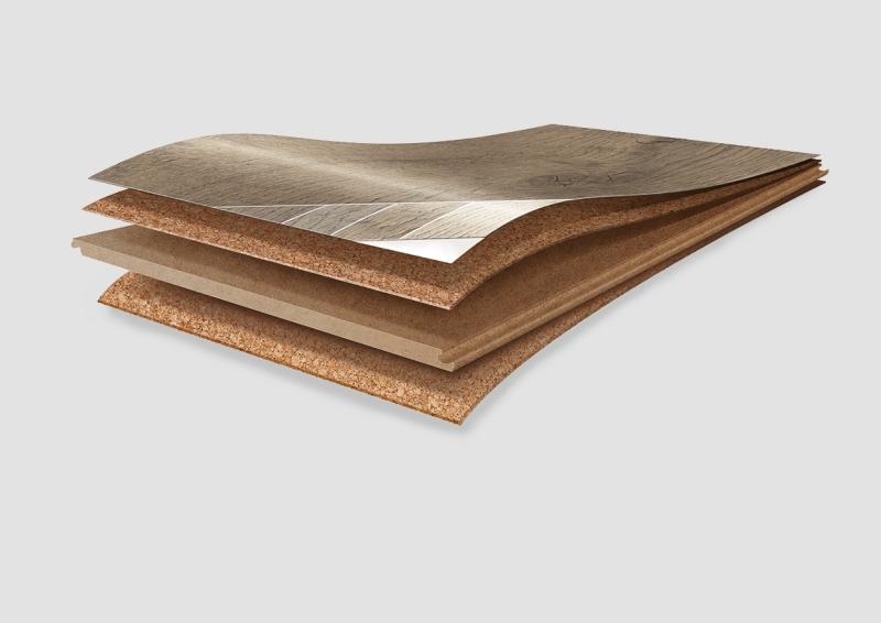 爱格 Comfort 地板 - 让家中更加舒适的软木地板