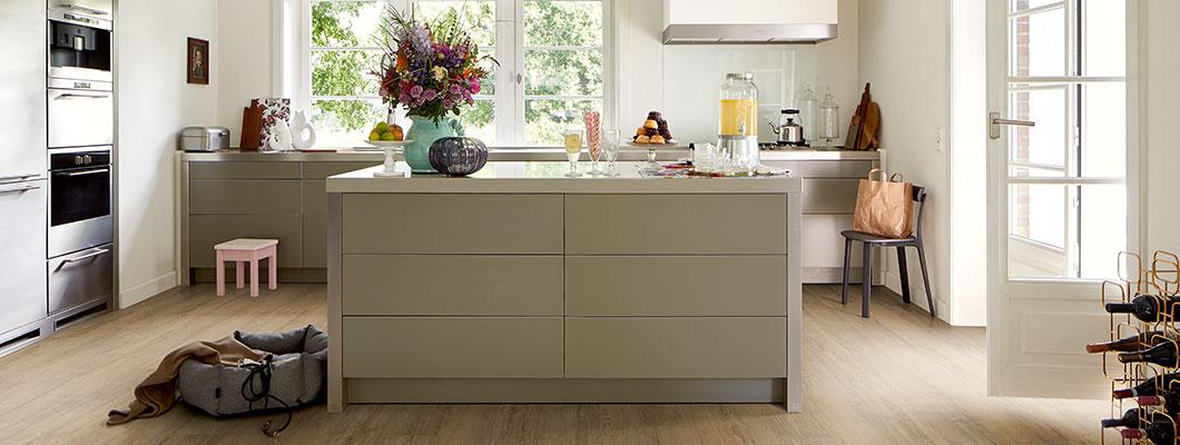 Design GreenTec podovi - izdržljivi, vlagootporni, prirodni   dekor: EHD028