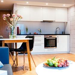 Apartments Nad Sola