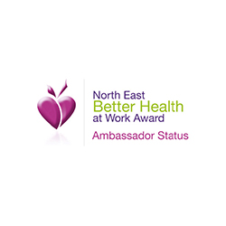 North East Better Health at Work 2019