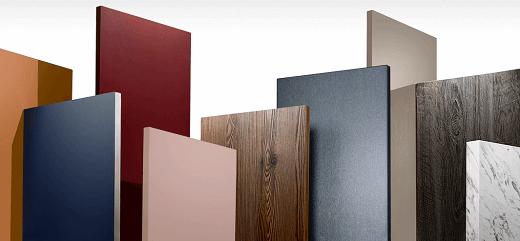 EGGER Decorative Collection 2020