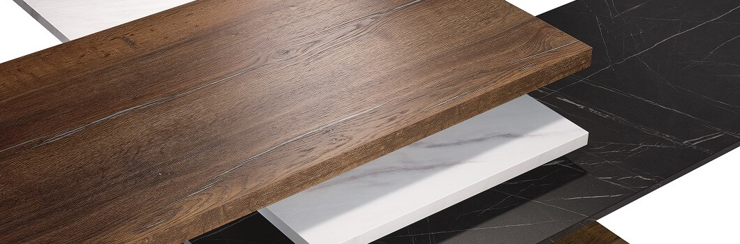 EGGER Worktops Collection 2020 - Sophisticated Simplicity