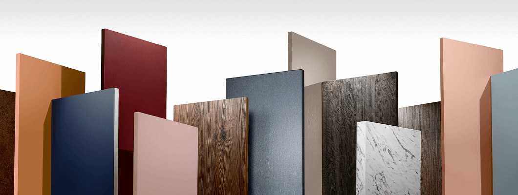 Discover the new Decorative Collection 2020-22.