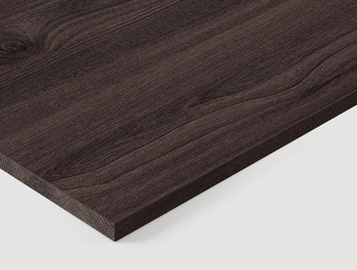 Q1702 RO Dark Brown Tossini Elm