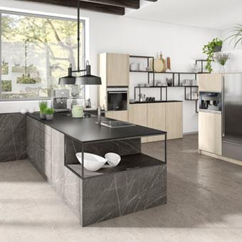 Produtos para móveis e design de interiores