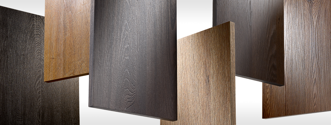 Feelwood – Textures synchronised with the decor image