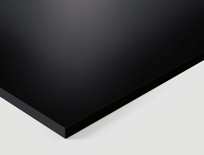 U999 PM Black
