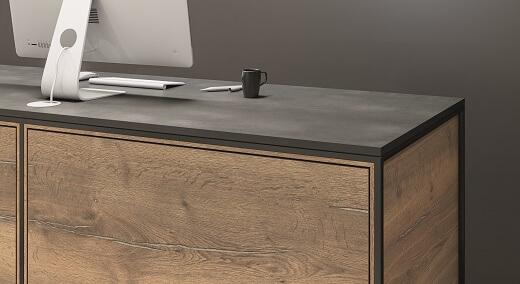 PerfectSense Topmatt and Feelwood