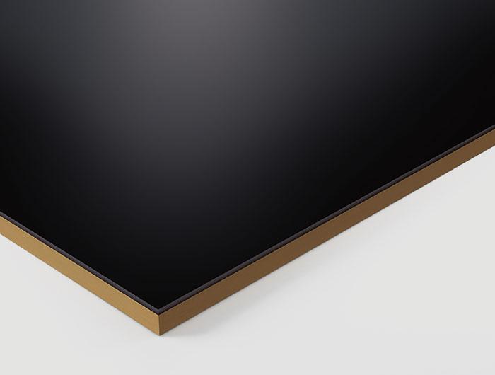 F8982 AC DoppiaBlack-Gold