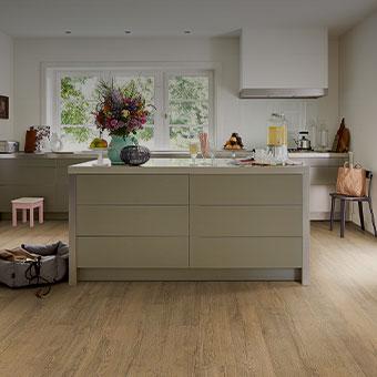 EGGER Designboden - der moderne Fußboden