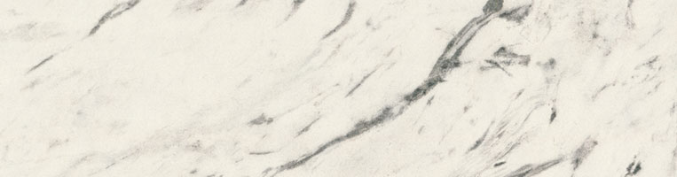 F204 ST9 White Carrara Marble