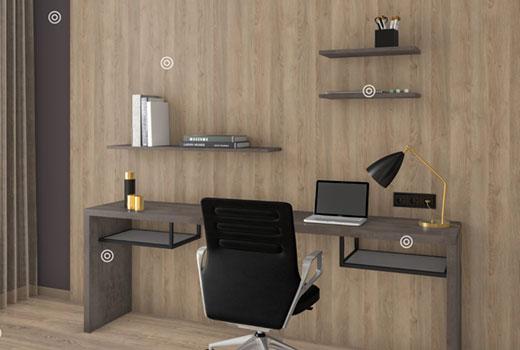 Visualise ideas with the Virtual Design Studio