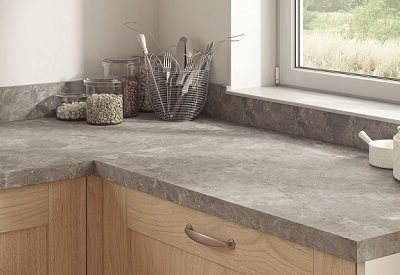 F076 ST75 Grey Braganza Granite