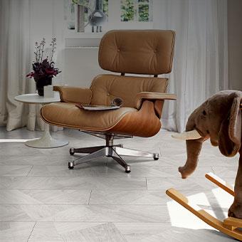EGGER flooring - A cork floor with many benefits