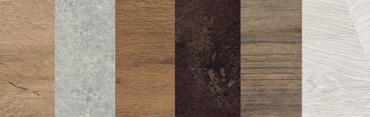 Dekory podlah
