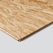 OSB 4 TOP Tongue and Groove