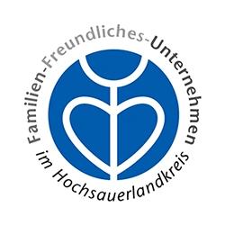 Familienfreundliches Unternehmen im Hochsauerlandkreis