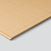 DHF Vapour Permeable Sheathing Panel