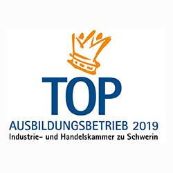 TOP Ausbildungsbetrieb 2019