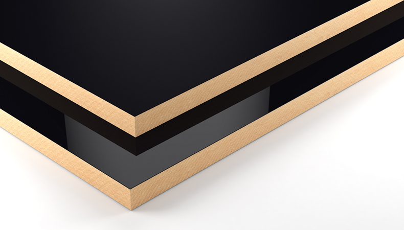 PerfectSense Lacquered Boards