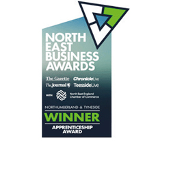 North East Business Award 2019