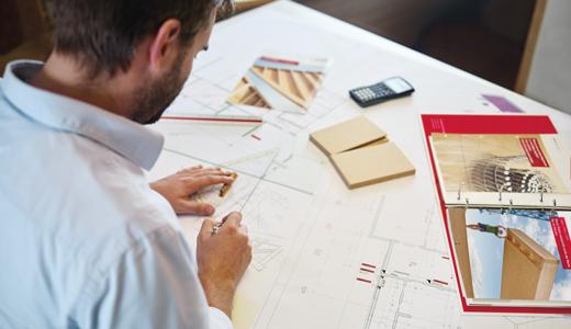 Holzbau Planungshandbuch