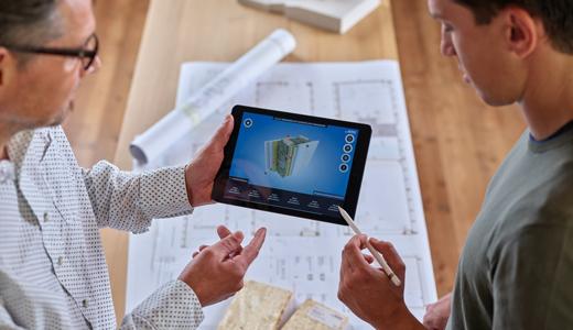 Konstruktionskatalog App
