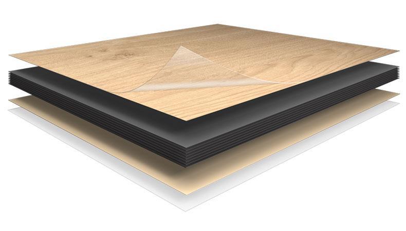 Structure - Compact laminates