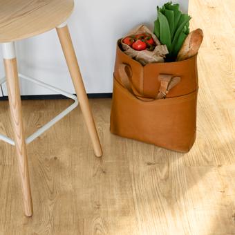 Természetesen, a Design padlóink nem tartalmaznak PVC-t