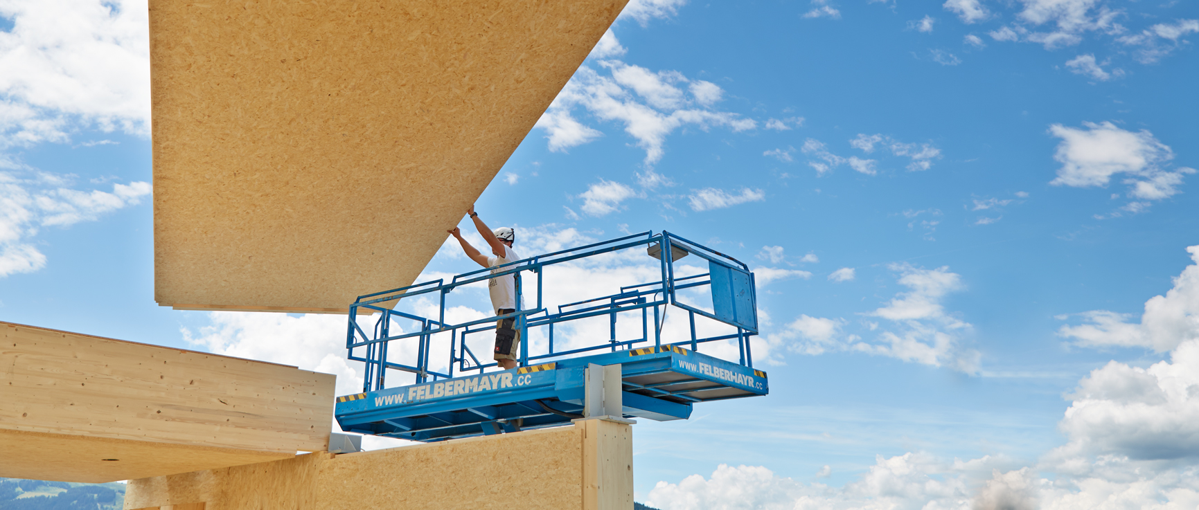 Egger Building Products: Everything for your construction project.