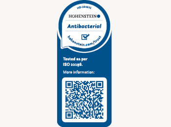Certificación del instituto Hohenstein