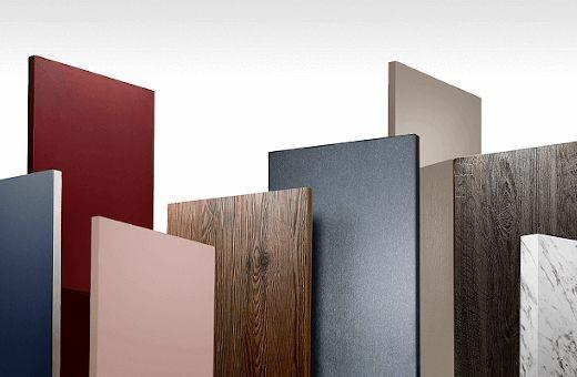 EGGER Decorative Collection 2020 -  Knowledge Hub