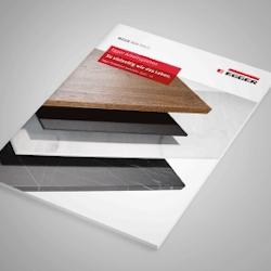 Worktop Brochure