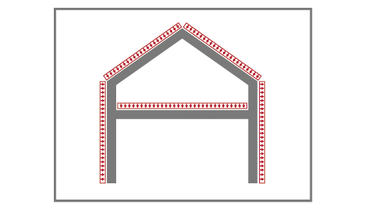 Statyka i projektowanie konstrukcyjne w drewnianym budownictwie szkieletowym