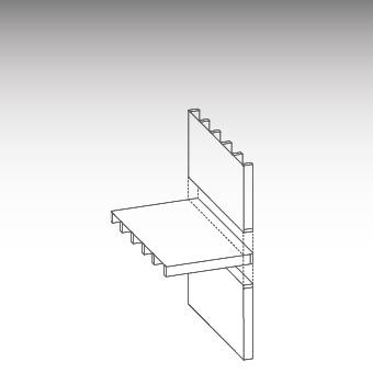 Platform framing