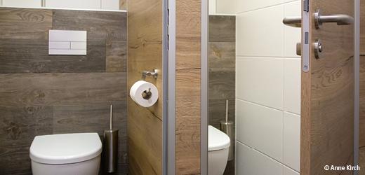 Антибактериальные свойства поверхности в санитарно-гигиенических помещениях общественного назначения.