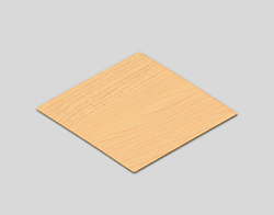 H1816 ST14 Natural Maple
