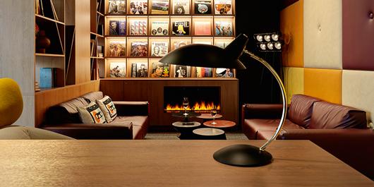 Holiday Inn Zurich