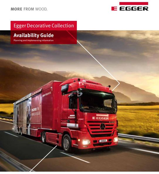 Download the Availability Guide