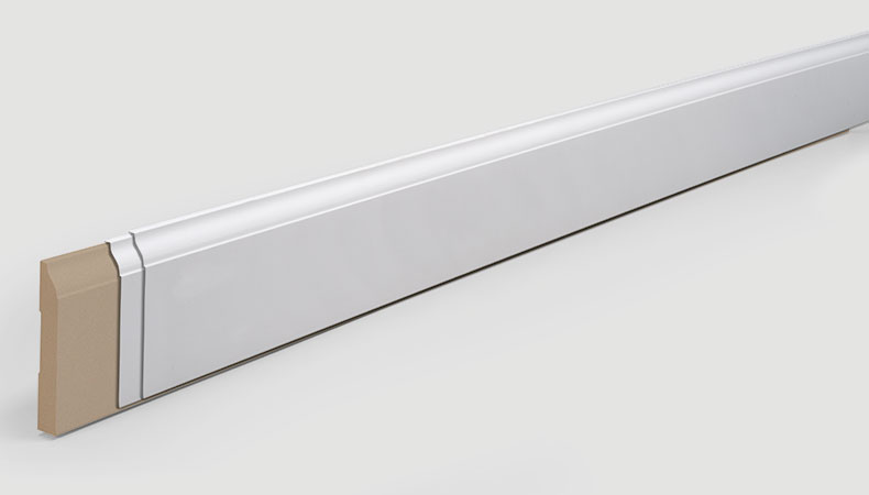 Structure - Ultralight MDF Mouldings