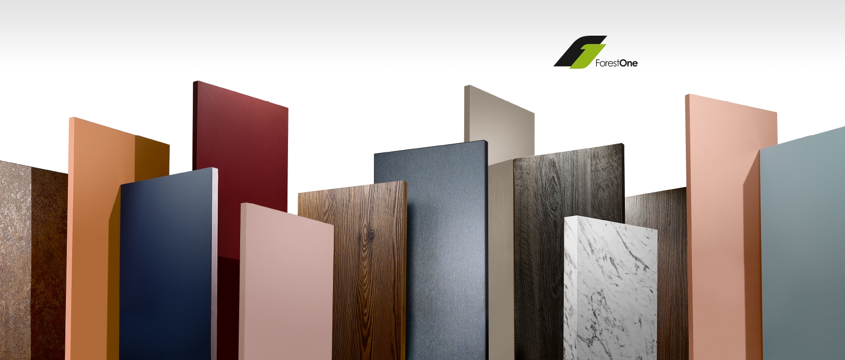 ForestOne - Our new National Decorative Products Distributor in Australia