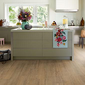 EGGER Design flooring - the modern flooring