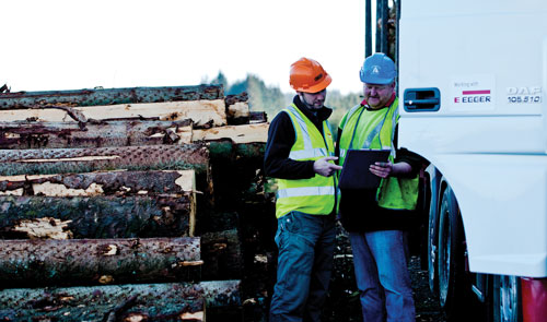 Wood Purchase Services