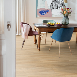 Ideas for life with the PRO Flooring Collection.