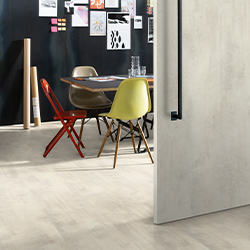 Flooring Trend Selection