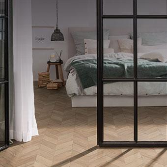 Comfort Flooring | EPC035