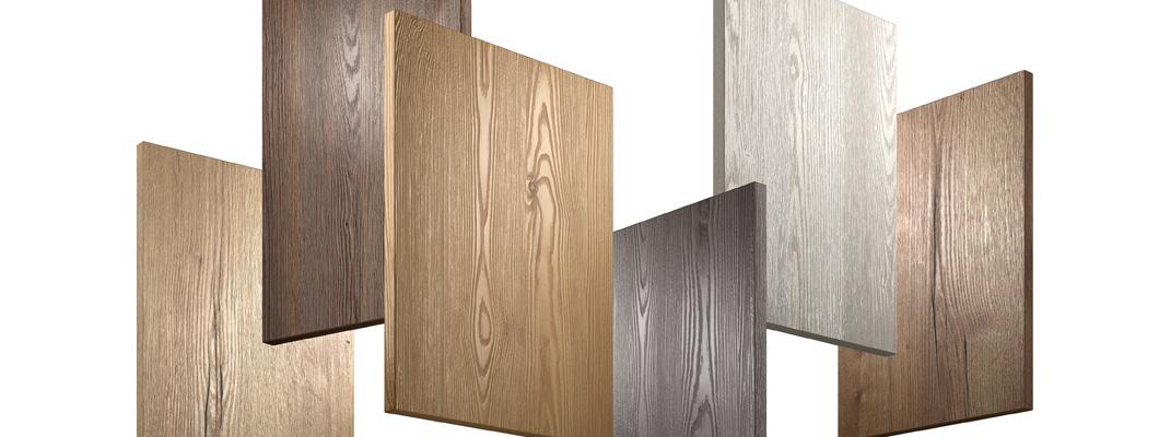 Feelwood - Texturas sincronizadas con el diseño