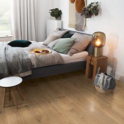 Comfort Flooring