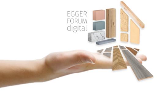EGGER FORUM digital