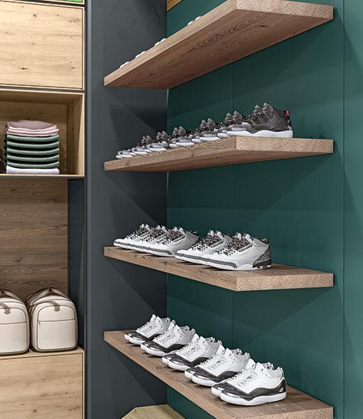Le tendenze nel settore dell'arredamento e dell'interior design seguono le correnti sociali.